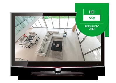 Imagens em HD da VMD 1120 IR G4 Intelbras