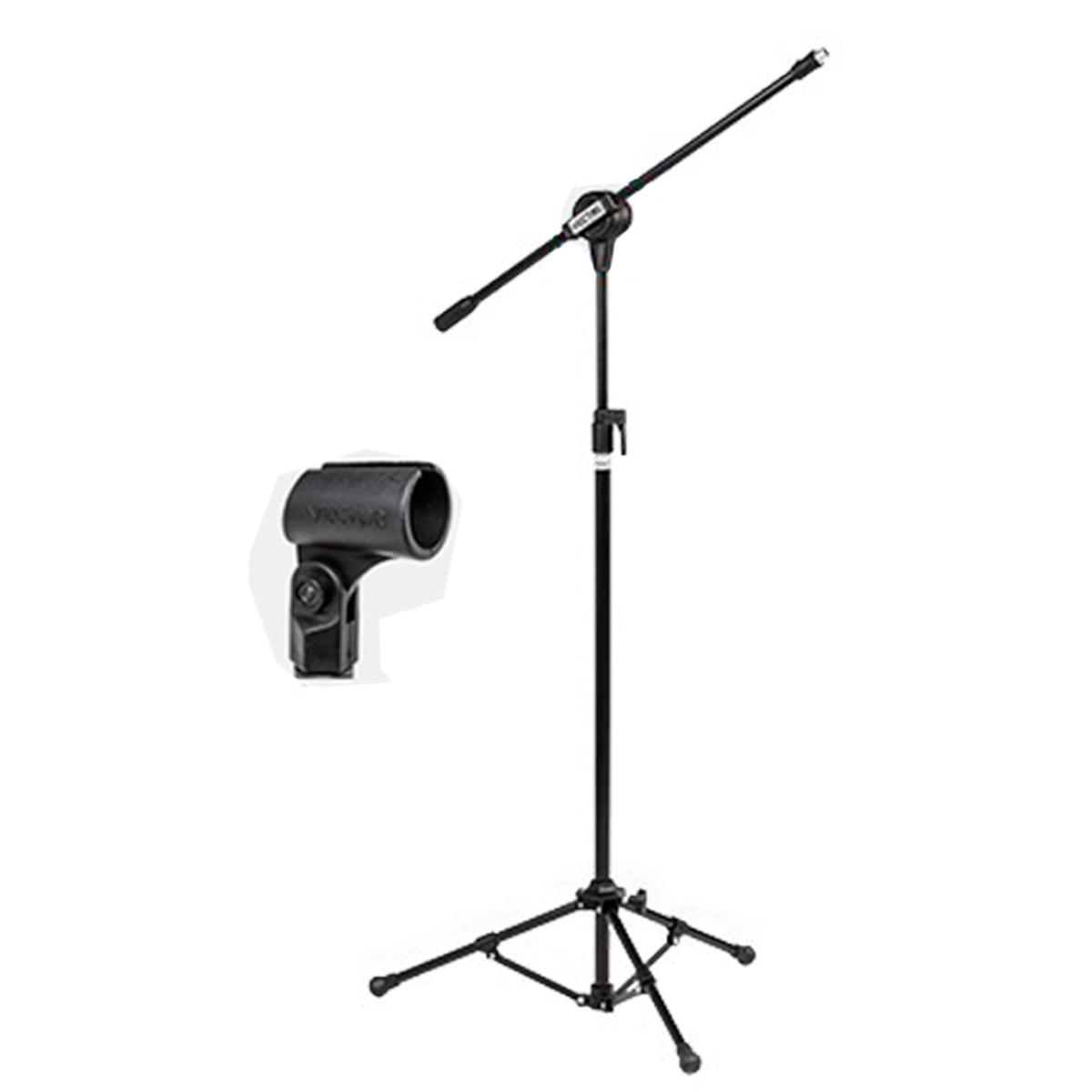 Pedestal Girafa p/ Microfone - PMV 100 P Vector
