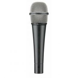 Microfone c/ Fio de Mão PL 44 - Electro-Voice