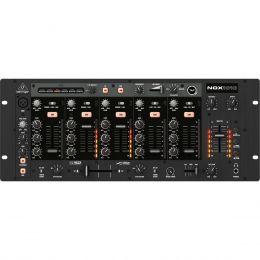 Mixer Dj 5 Canais NOX 1010 - Behringer