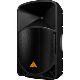 Caixa Ativa Fal 15 Pol 1000W c/ USB B115 MP3 - Behringer