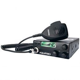 RP 40 - Rádio PX 40 Canais AM RP40 Aquário