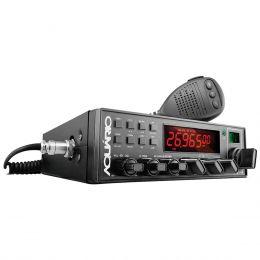 RP 80 - Rádio PX 80 Canais AM RP80 Aquário