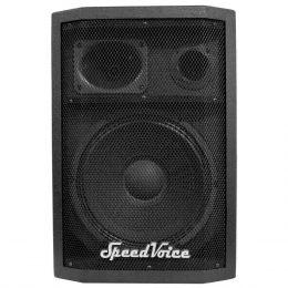Caixa Passiva Fal 12 Pol 150W - SVX 12 Speed Voice