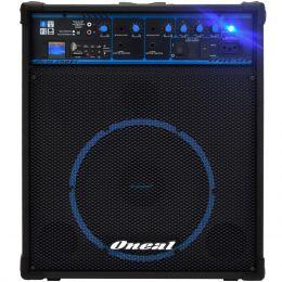Cubo Multiuso Ativo Fal 10 Pol 80W c/ USB / Bluetooth - OCM 390 BT Oneal