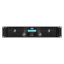 Amplificador de Potência 2500W 4 Ohms - NOVO 2500 Novik Neo