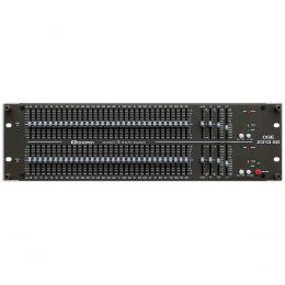 CGE2313SG - Equalizador Gráfico 31 Bandas CGE 2313 SG - Ciclotron