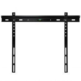 Suporte de Parede Fixo p/ TV 37 a 70 Pol LCD / LED / Plasma / 3D - SBRP 300 Brasforma
