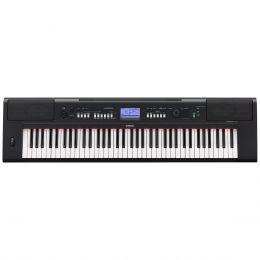 Piano Digital 76 Teclas - Piaggero NPV 60 Yamaha