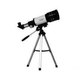 F30070M - Telescópio 70mm c/ Tripé F300 70M - CSR