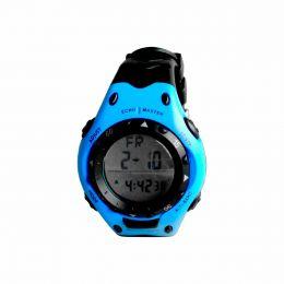 Relógio Digital com Altímetro e Barômetro Echomaster EMW 25 - CSR