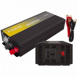 Inversor de Força 1500W 12V para 220V - CSR