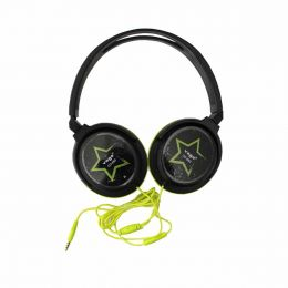 Fone de Ouvido Over-ear 50 Hz - 16 KHz 8 Ohms - CD 680 S Yoga