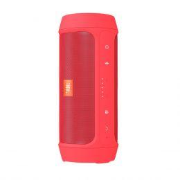 JBLCHARGE2+ - Caixa de Som Portátil 15W c/ Bluetooth JBL CHARGE 2+ Vermelho - JBL
