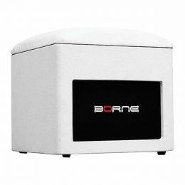 Caixa Passiva p/ Som Ambiente Fal 8 Pol 60W - Lounge Cube Borne