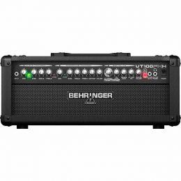 Cabeçote p/ Guitarra 100W - Virtube VT 100 FXH Behringer 110V