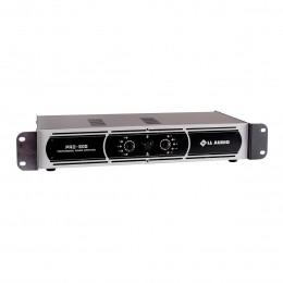 Amplificador de Potência 150W 4 OHMS PRO 600 - LL AUDIO