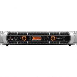 Amplificador de Potência 1760W 4 Ohms c/ DSP / USB - iNUKE NU 3000 DSP Behringer 220V