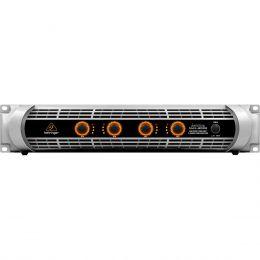 Amplificador de Potência 6000W 4 Ohms - iNUKE NU 4-6000 Behringer 220V
