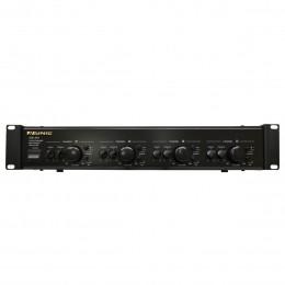 Amplificador Som Ambiente 200W - MP 804 Unic