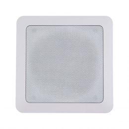 Arandela Coaxial Quadrada Fal 6 Pol 55W - AQ 6 PP HF Natts