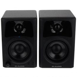 Monitor de Referência Ativo Fal 3 Pol 10W (Par) - AV 32 M-Audio