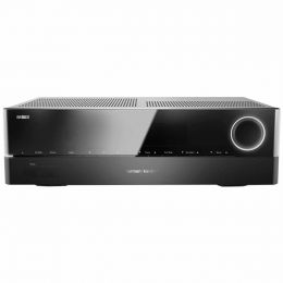 Receiver 7.2 Canais 6 HDMI c/ Bluetooth e Lan AVR 1710S - Harman Kardon