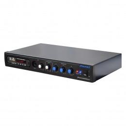 Cabeçote Multiuso 60W até 12 Caixas c/ USB / Bluetooth - OM 2000 EC Oneal