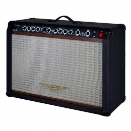 Cubo Ativo p/ Guitarra Fal 2x12 Pol 220W - OCG 1202 Oneal