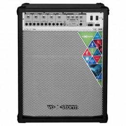 Cubo Multiuso Fal 15 Pol 150W c/ USB / Bluetooth VSU 1800 - Voxstorm