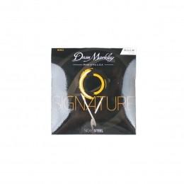 Encordoamento Guitarra Dean Markley Nickel Steel 010 46  - #2503 DEAN MARKLEY