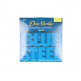 Encordoamento Violão Dean Markley Blue Steel 012 54 - #2036 DEAN MARKLEY