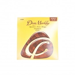 Encordoamento Violão Dean Markley Vintage Bronze 010 47 - #2008 DEAN MARKLEY