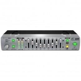 Equalizador Gráfico 9 Bandas MINIFBQ FBQ800 110V - Behringer