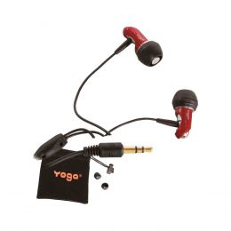 Fone de Ouvido In-ear 12 Hz - 23 KHz 16 Ohms - CD 608 Yoga