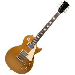 Guitarra Les Paul 6 Cordas 22 Trastes Strike GM 750 GD - Michael