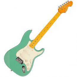 Guitarra Strato 6 Cordas 22 Trastes - Stonehenge GM 222 N LG Michael