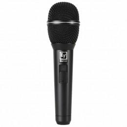 Microfone c/ Fio de Mão Dinâmico ND 76 S - Electro-Voice