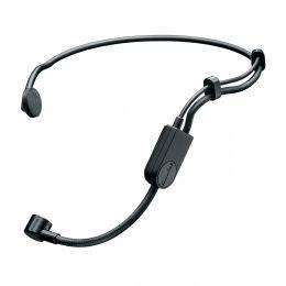 Microfone c/ Fio Headset Mini XLR - PGA 31 Shure