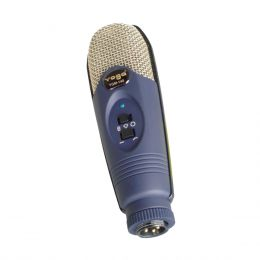 Microfone c/ Fio Condensador - YGM 140 Yoga