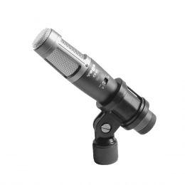 Microfone c/ Fio Condensador p/ Instrumentos - CT 01 Yoga