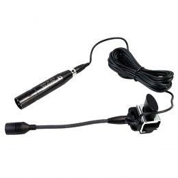 Microfone c/ Fio Condensador p/ Instrumentos - EM 711 Yoga
