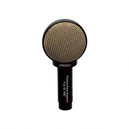 Microfone c/ Fio Condensador p/ Instrumentos - PRA 638 Superlux