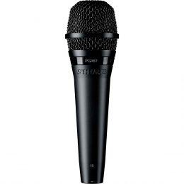 Microfone c/ Fio p/ Instrumentos - PGA 57 XLR Shure