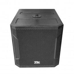 Sub Ativo Fal 18 Pol 500 watts Digital com DSP - STX 18 SA PZ
