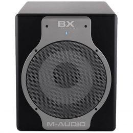 Subwoofer de Referência Ativo Fal 10 Pol 240W - BX Subwoofer M-Audio