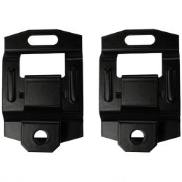 Suporte de Parede Fixo Universal p/ TV 10 a 85pol LED / LCD / 3D - SBRU 859 Brasforma