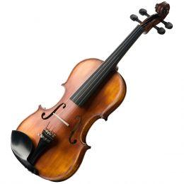 Violino Ébano 4/4 VNM49 Dark Antique Finishing - Michael