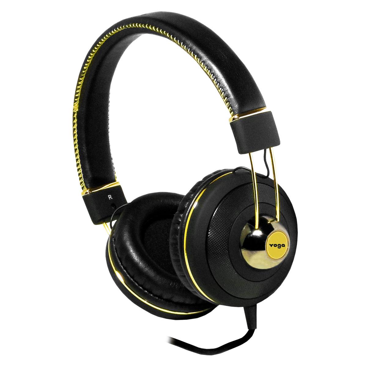 Fone de Ouvido Over-ear 10 Hz - 20 KHz 32 Ohma - CD 67 Yoga