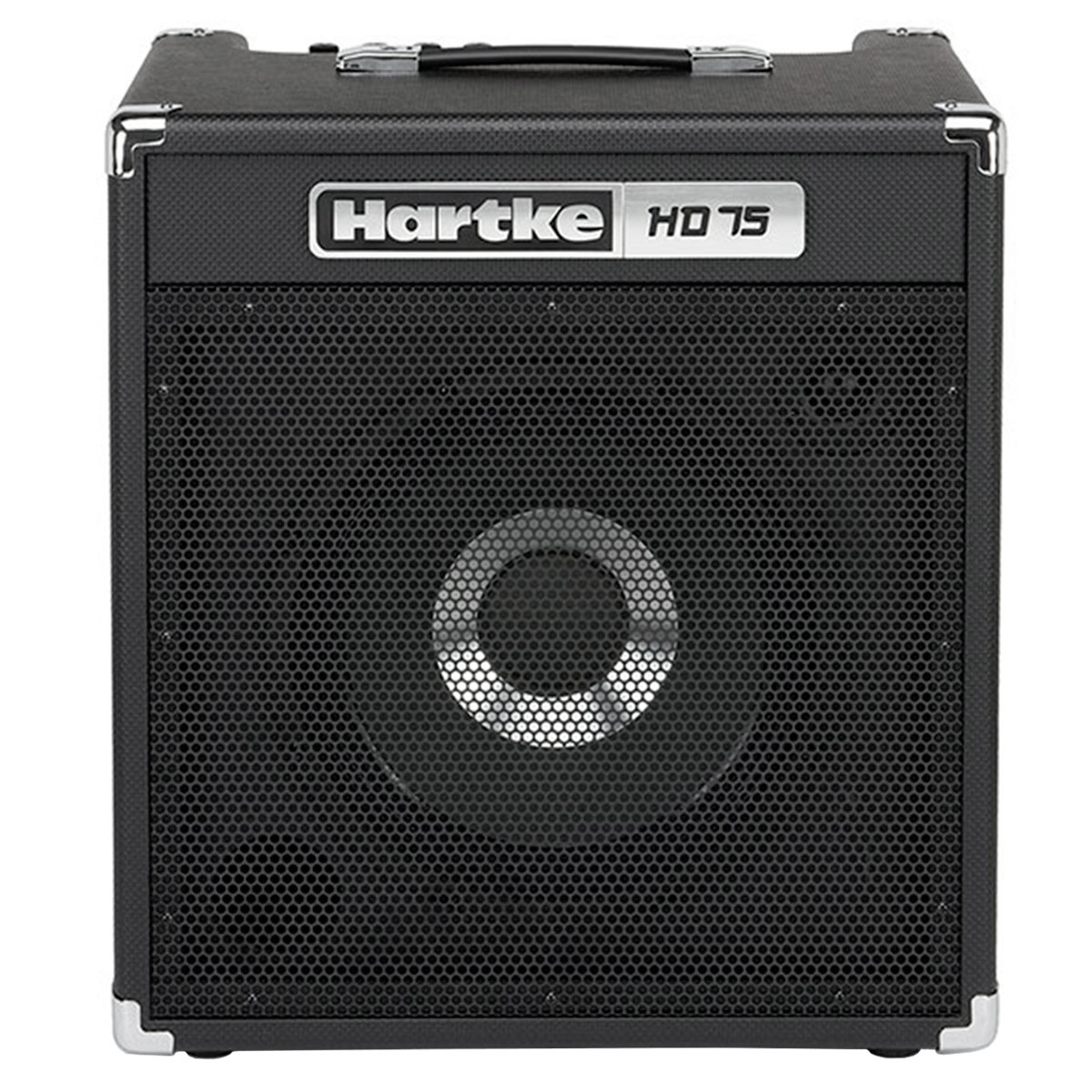 HD75 - Amplificador Combo p/ Contrabaixo HD 75 - Hartke